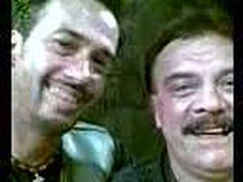 Alvin Anson & Henry Strzalkowski