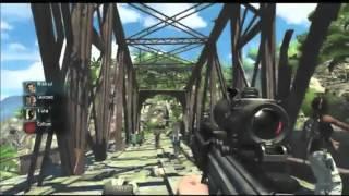 FAR CRAY 3 - GamePlay (E3 2012)