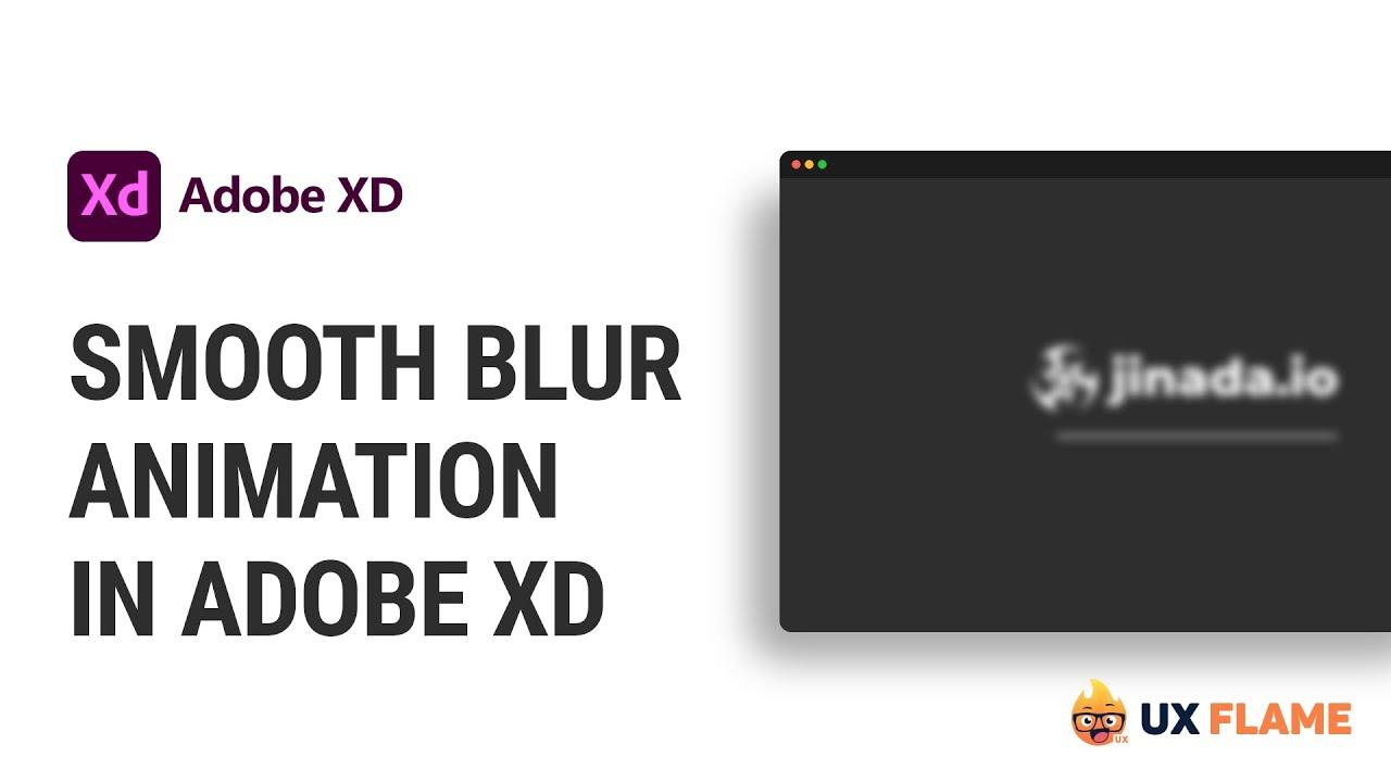 Xd loading animation software