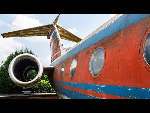 abandoned-planes-restaurant!-alarm-triggered-and-caught-by-police-|-episode-14