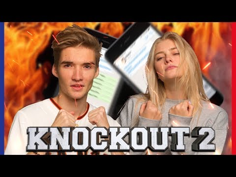 GIO VS. MARIJE – KNOCKOUT 2 | Challenges Cup #59