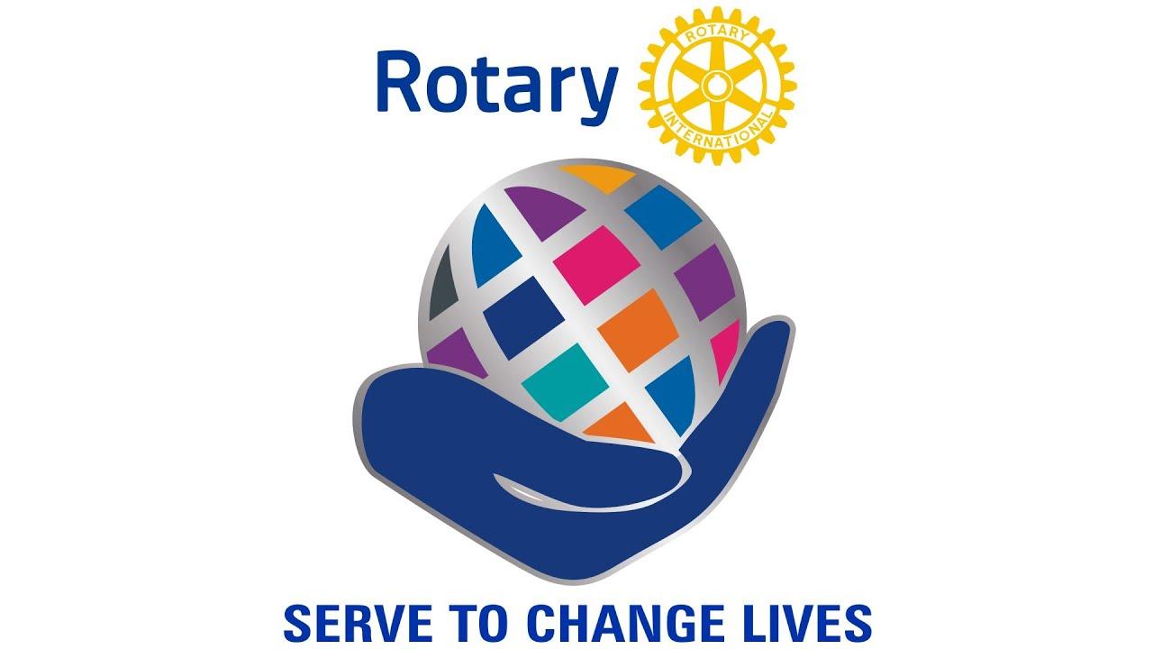 Rotary International Theme 2021-2022 - YouTube