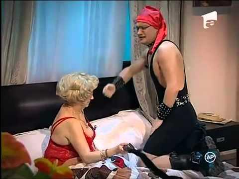 Ion Iliescu şi reinventarea sexuală (11.12.2010)
