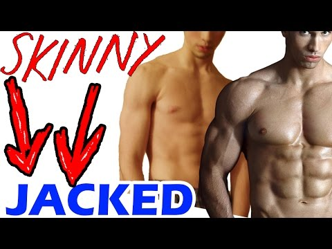 Easy Steps To Gain Weight And Muscle Fast For Skinny Guys And Hard Gainers