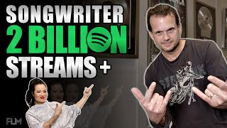 Lyrics Tutorial - How to Write Lyrics 🎶  | Best Songwriting Tips from Famous Songwriters!