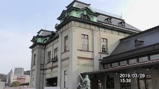 門司港駅グランドオープニング記念イベント