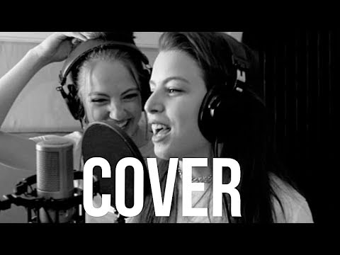 Beyonce- Running (Lose It All)   Cover By Alma & Lia Zion
