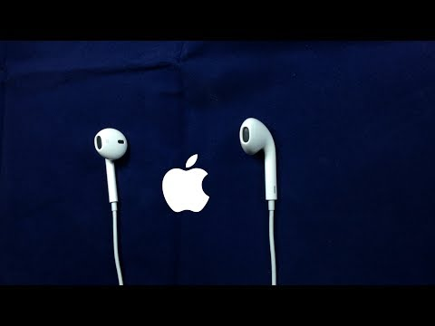 Apple Ear Pods - Review