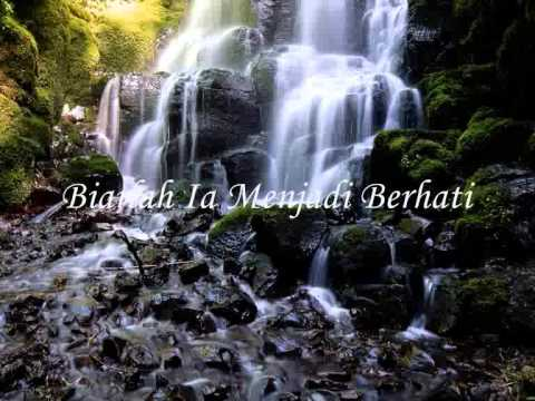 Maidany - Berhati Cinta (Istri) with Lyric