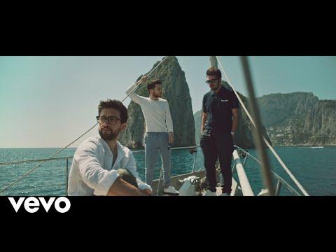 Клип Il Volo - Sonreiras (2019) скачать смотреть онлайн