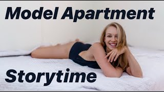 My Experiences living in a Model Apartment || + advice