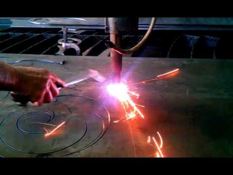 CKD - DIY Plasma CNC - Arduino plasma THC - part 3