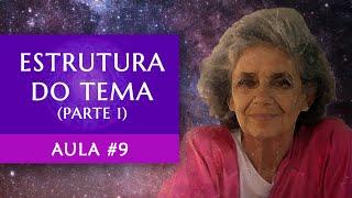 Aula #9 - Estrutura do Tema (Parte 1) - Maria Flávia de Monsaraz