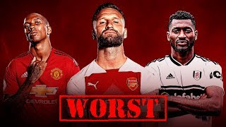 Download WORST Team Of The Season XI Mp3 and Videos