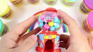 더블 버블 어린이 장난감 놀이 색깔놀이 Double B…