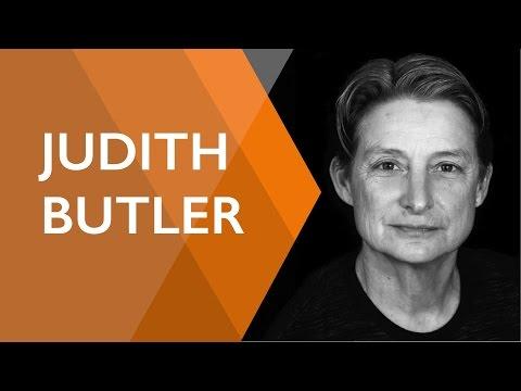 Curta! Academia - O pensamento de Judith Butler