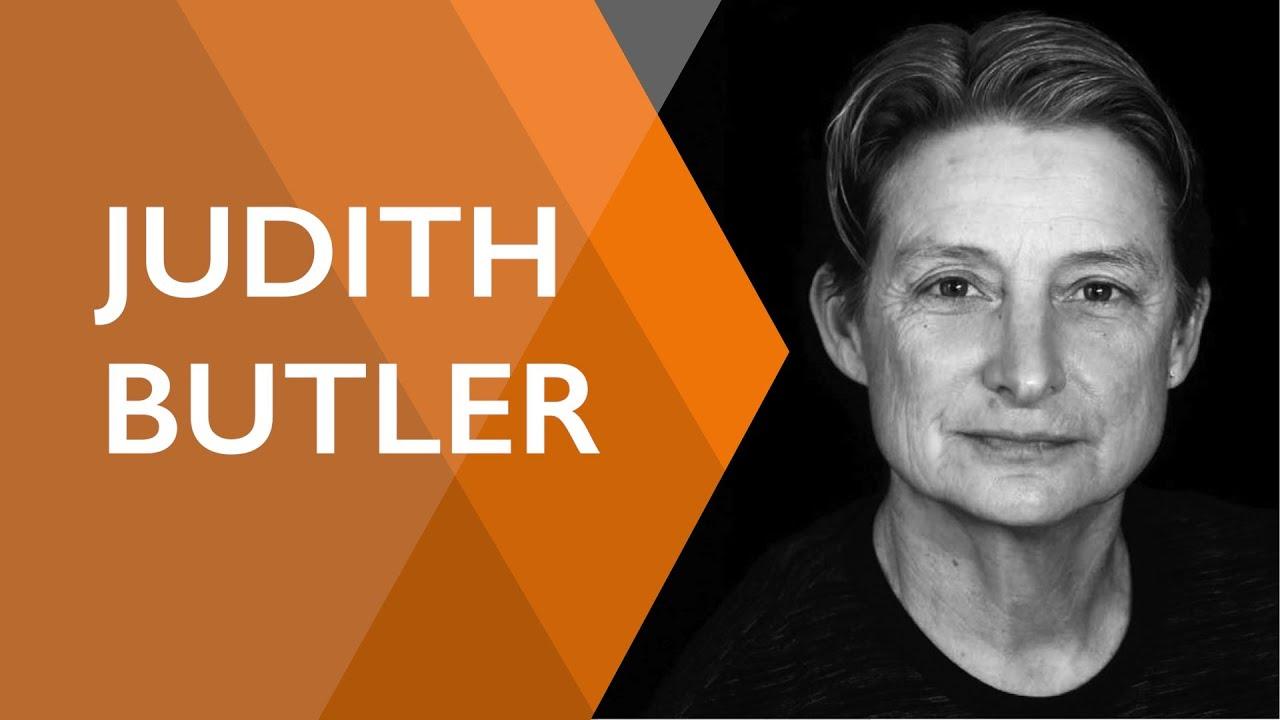 Resultado de imagem para Judith Butler