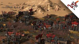 ORKS vs SPACE MARINES - Warhammer 40K: Sanctus Reach