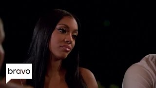 RHOA: Peter Thomas Confronts Porsha Williams (Season 9, Episode 24) | Bravo