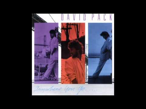 David Pack - That Girl Is Gone (1985)