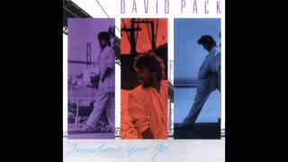 Watch David Pack That Girl Is Gone video