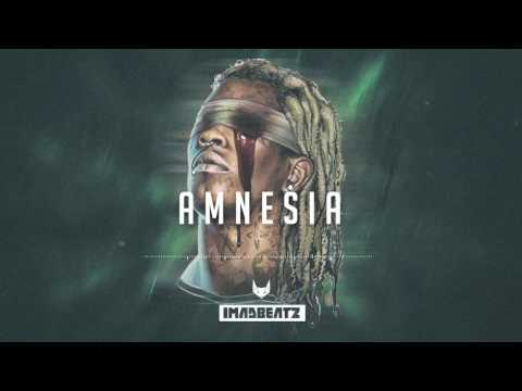 Young Thug Type Beat // instrumental  -