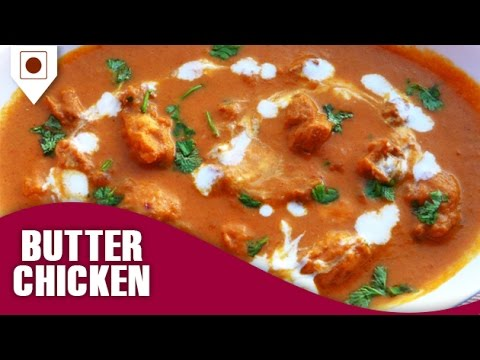 Butter chicken recipe easy cook with food butter chicken recipe easy cook with food junction youtube forumfinder Images