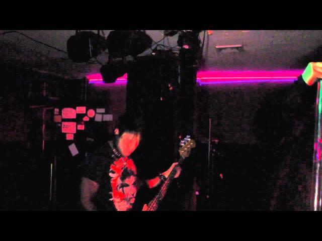 John Monstro LIVE 2014 w/ NEW LINEUP