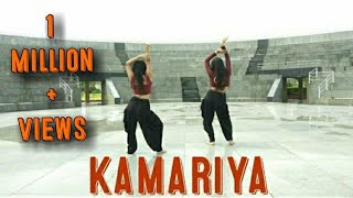 Kamariya | Mitron | Darshan Raval | Funk n Fusion Squad