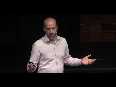 An Open Source History: from Linux to Bitcoin's Blockchain | Rusty Russell | TEDxAdelaide