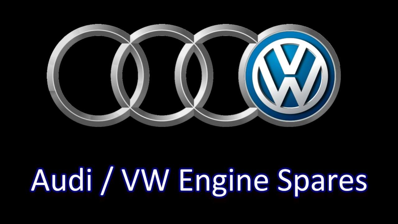 Audi VW TDi Oil Pump Chain Drive Repair Kit YouTube - Audi volkswagen