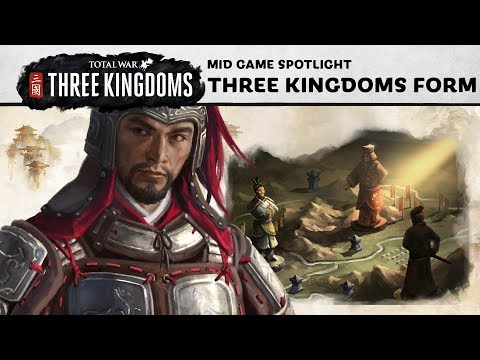 Total War: Three Kingdoms Guide: Things You Should Know