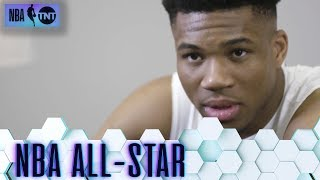Download Finding Giannis | NBA on TNT Mp3 and Videos