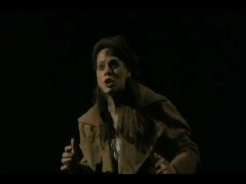 Les Misérables - On My Own (Celia Keenan-Bolger)