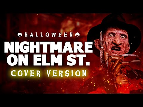 A Nightmare On Elm Street  Main Theme