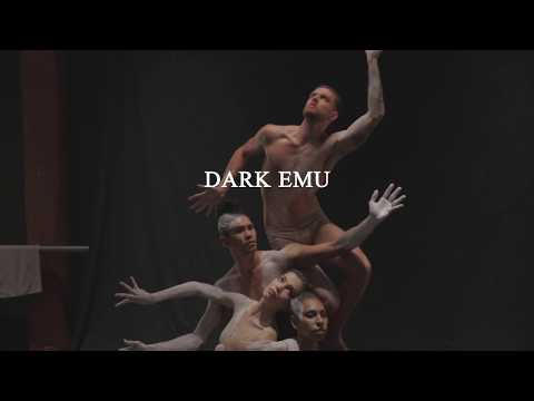 Dark Emu by Bangarra Dance Theatre
