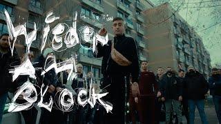 HAFTBEFEHL - WIEDER AM BLOCK feat. SOUFIAN (prod. von Bazzazian) [Official Video]
