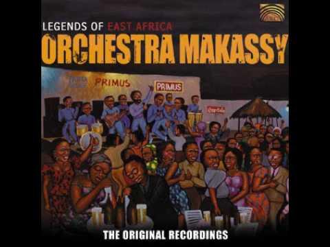 Orchestra Makassy - Mambo bado