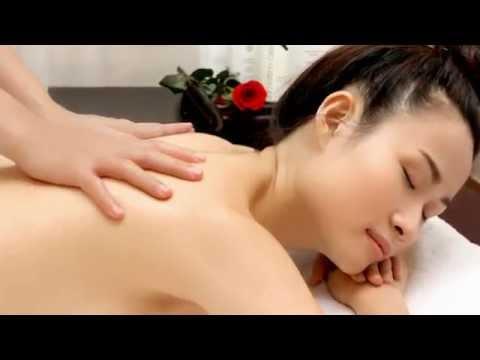 massage cực đỉnh cho nữ cấm nam xem