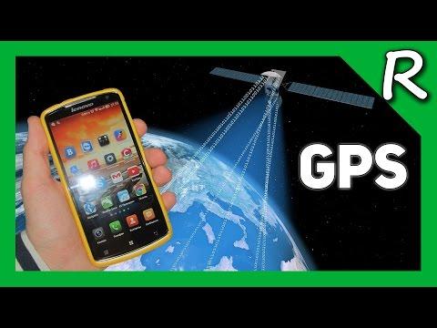 Как настроить GPS? Как ускорить соединение GPS спутников на смартфоне? [© Игорь Шурар 2014]