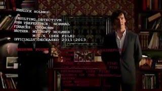 Шерлок Холмс 4 Cезон (2016) | Трейлер HD