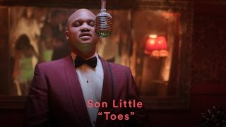 Son Little - Toes