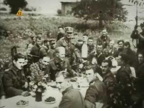 Z archiwum IPN   ''Łupaszka'' (major Zygmunt Edward Szendzielarz 1910 - 1951)