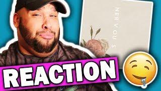 Shawn Mendes - Nervous [REACTION]