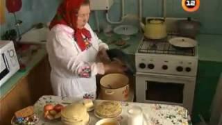 Mari cuisine