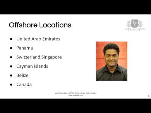 Best Offshore Accounts | Useful & Unlike Onshore Accounts