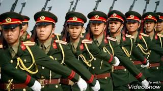 Lao Army Power 2019 ຍິ່ງໃຫຍ່ກອງທັບ ສປປ ລາວ 2019 ຄົບຮອບ 70ປີ กองทัพ สปป ลาว 2019