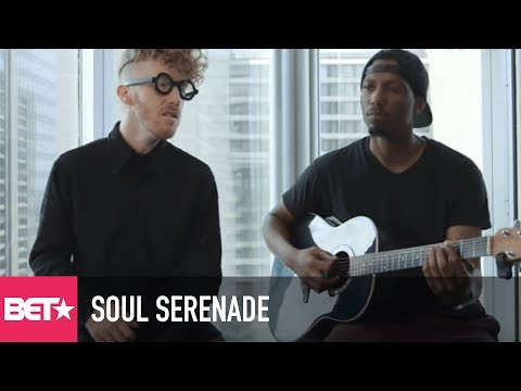 """Soul Serenade - Daley Sings """"Until The Pain Is Gone"""" Live (Part 2)"""