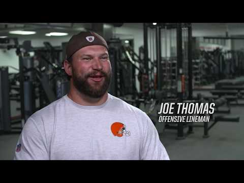 Building the Browns 2017: Episode 7