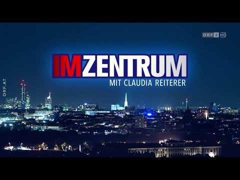 IM ZENTRUM: Was bringt das neue Schwarz-Blau?, ORF 29.10.2017